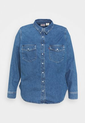 ESSENTIAL WESTERN - Camicia - going steady