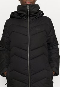Jack Wolfskin - KYOTO LONG COAT - Winter coat - black - 7