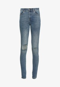 Dr.Denim Tall - LEXY - Jeans Skinny Fit - west coast blue - 4