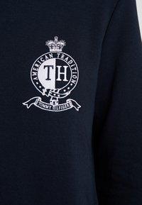 Tommy Hilfiger - CORA - Sweatshirt - blue - 5