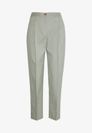 TARJA TROUSERS - Kalhoty - beige