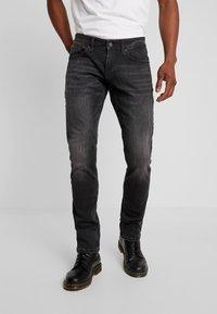 Tommy Jeans - SCANTON  - Slim fit jeans - nostrand - 0