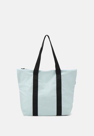 TOTE BAG RUSH - Bolso shopping - ice