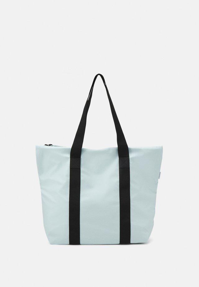 TOTE BAG RUSH - Shoppingveske - ice