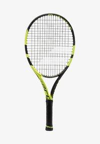 Babolat - PURE AERO JUNIOR 25 - Tennis racket - gelb/schwarz - 0