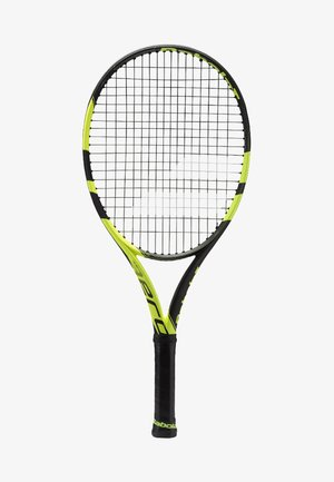 PURE AERO JUNIOR 25 - Tennis racket - gelb/schwarz