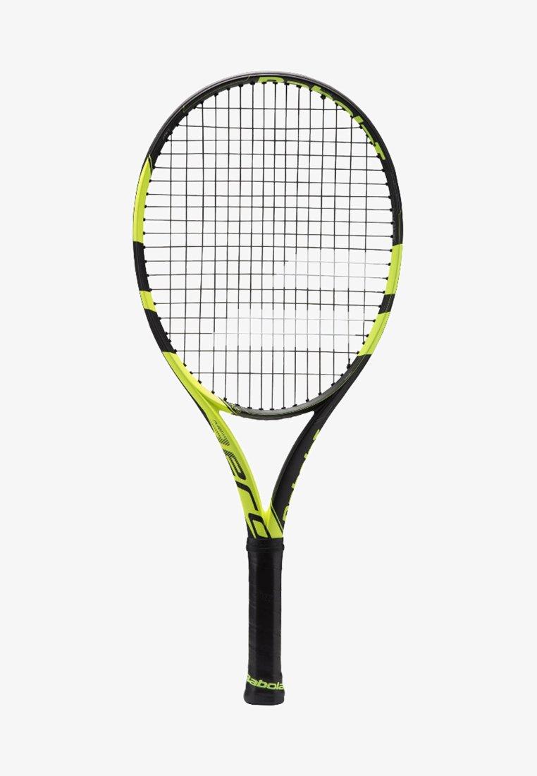 Babolat - PURE AERO JUNIOR 25 - Tennis racket - gelb/schwarz