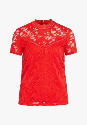 VISTASIA - Blouse - flame scarlet