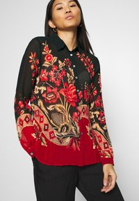 Desigual - PLEASED DESIGNED BY MR. CHRISTIAN LACROIX - Chemisier - multi-coloured - 3