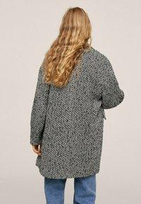 Mango - Short coat - grey - 2