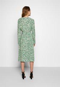 InWear - CADI DRESS - Day dress - green - 2