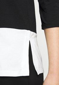 WEEKEND MaxMara - MULTIA - Long sleeved top - schwarz - 5