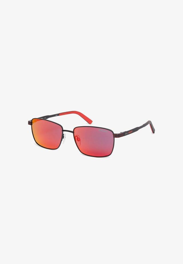 SONNENBRILLE DA7014 - Occhiali da sole - black