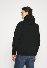 adidas Originals - Summer jacket - black - 2