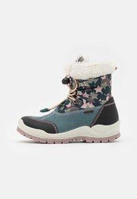 Primigi - Zimní obuv - multicolor - 0