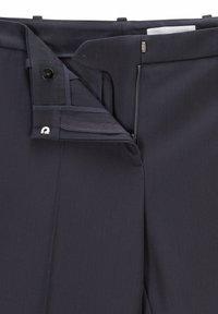 BOSS - Trousers - open blue - 5