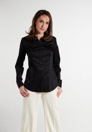 MODERN CLASSIC - Overhemdblouse - schwarz