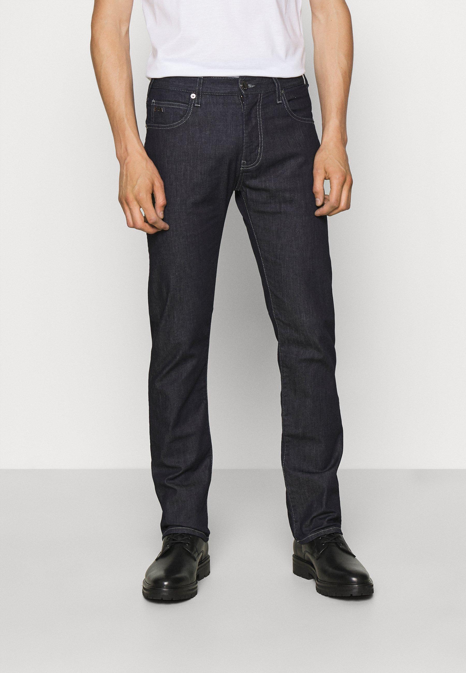 Men POCKETS PANT - Straight leg jeans