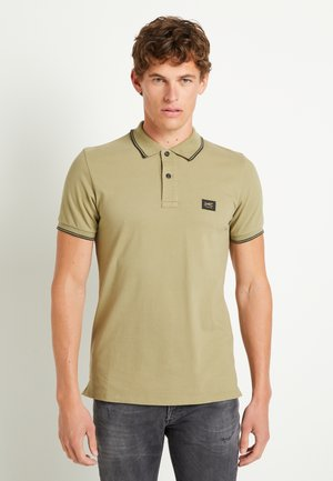 REGENCY - Polo shirt - mermaid green