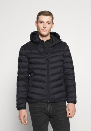 AERONS H BLACK 041 - Light jacket - black