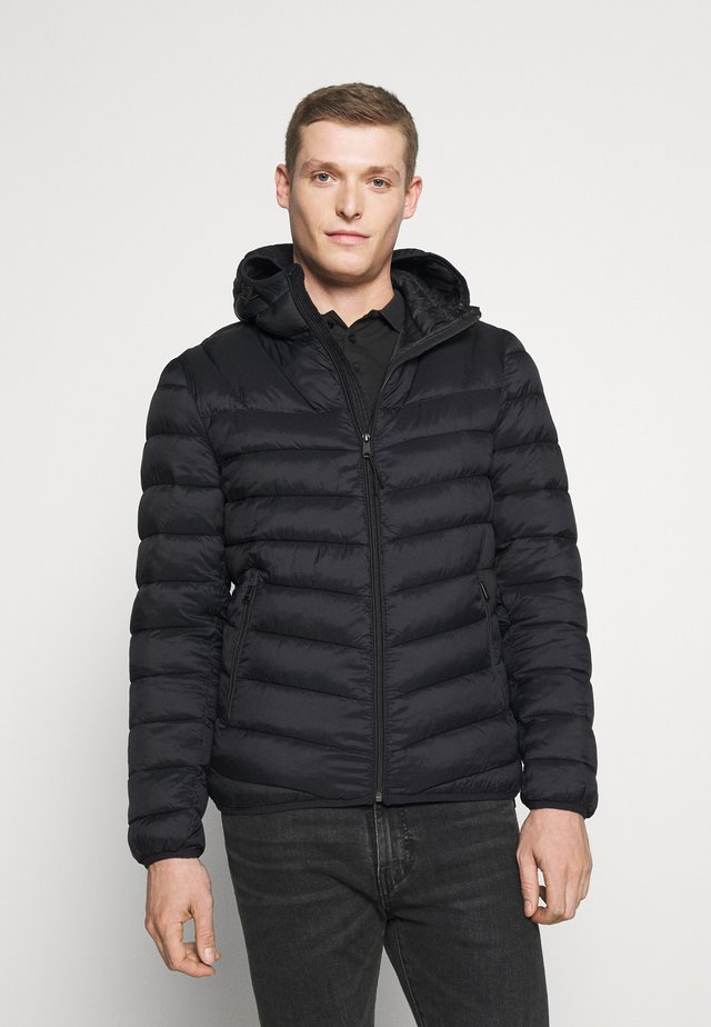 AERONS  - Light jacket - black