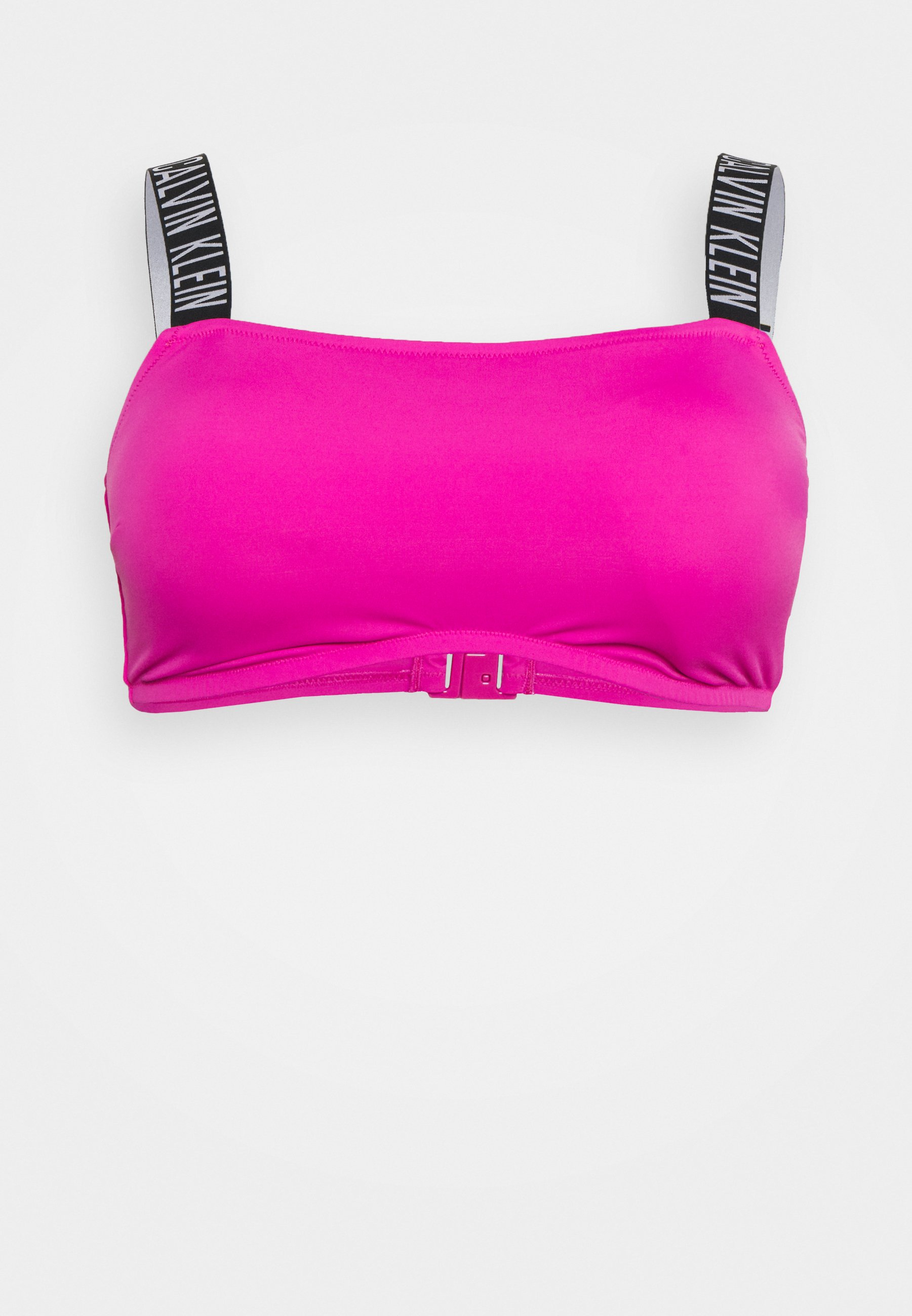 Women INTENSE POWER BANDEAU PLUS - Bikini top