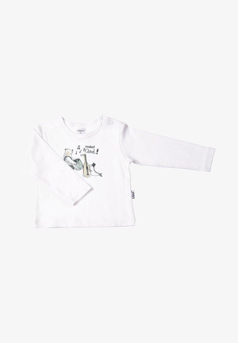 Liliput - Long sleeved top - weiß