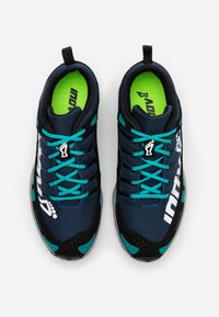 Inov-8 - X-TALON 212 - Trail running shoes - navy/teal - 3