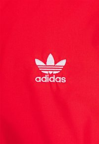 adidas Originals - 3 STRIPES UNISEX - Kurtka wiosenna - red - 2