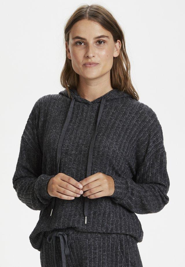 KALAUANA - Sweatshirts - dark grey melange