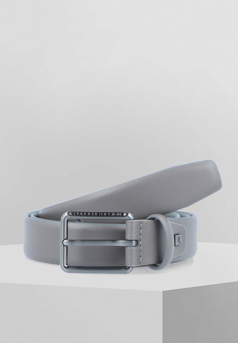 Porsche Design - MIRAGE - Belt - grey