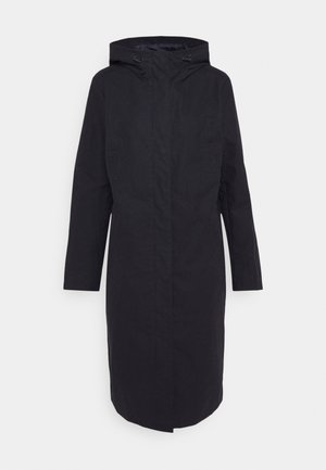 STONE - Classic coat - navy