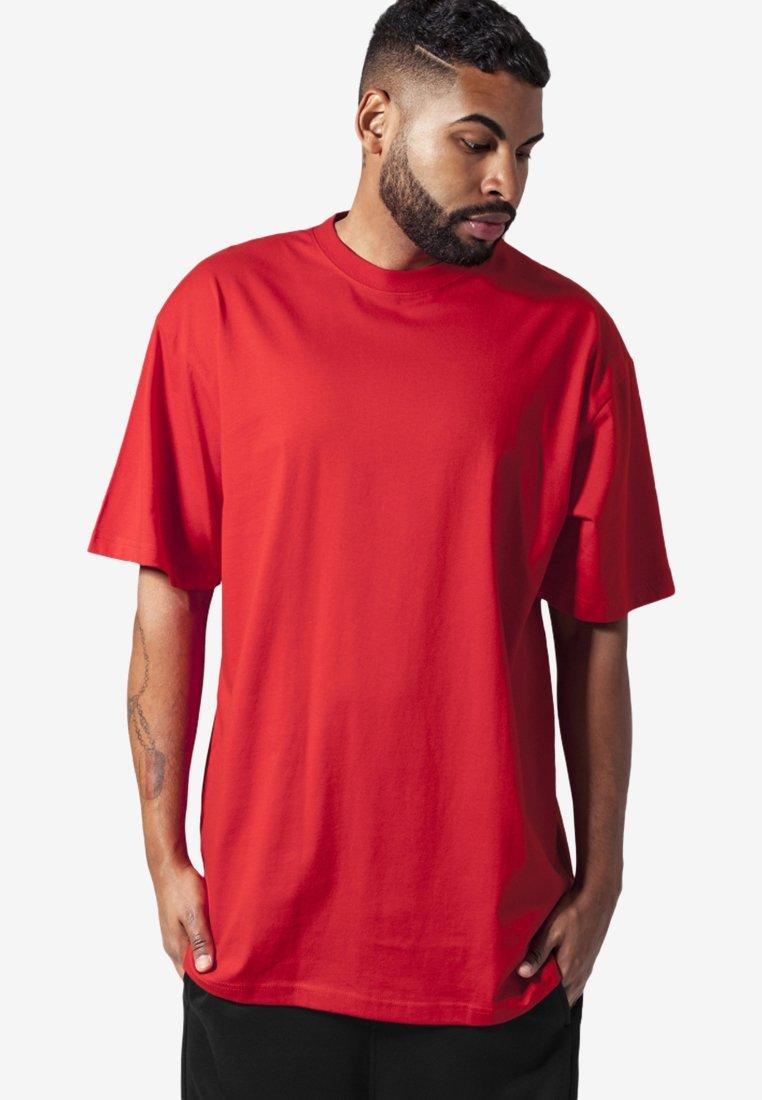 Urban Classics - T-shirt - bas - red