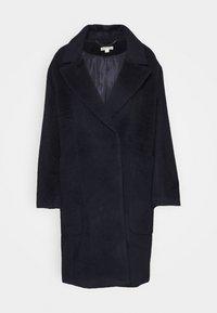 Whistles - DRAWN COCCON COAT - Classic coat - navy - 0