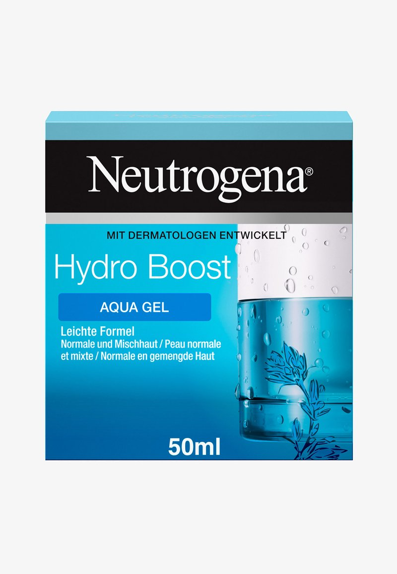 Neutrogena - GESICHTSPFLEGE HYDRO BOOST AQUA GEL - Face cream - -