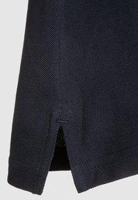 BOSS Kidswear - MANCHES COURTES - Polo shirt - bleu cargo - 3