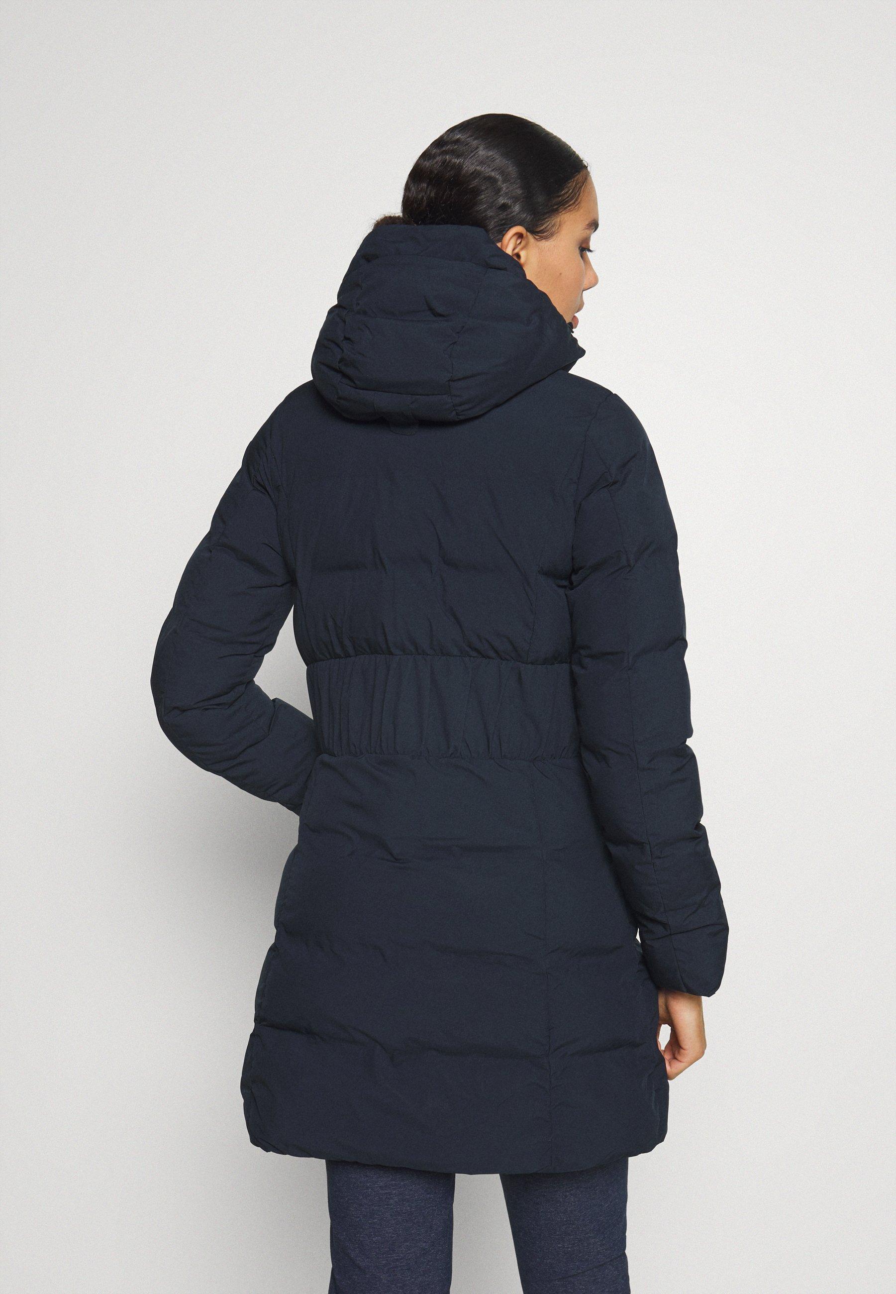 Icepeak ANOKA - Winter coat - dark blue LRPkR
