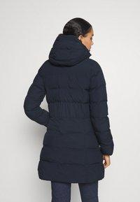 Icepeak - ANOKA - Winter coat - dark blue - 2
