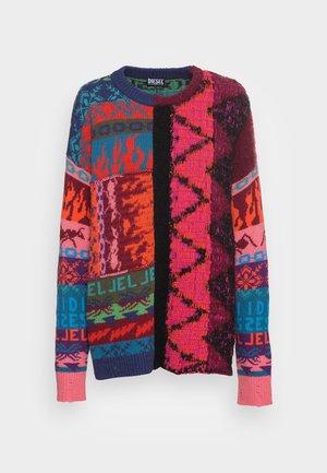 VIVYAN - Sweter - multicolour