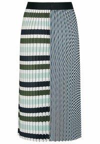 Cinque - A-line skirt - grün - 1