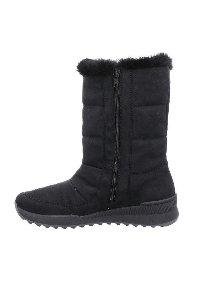 VICTORIA 21 - Winter boots - schwarz