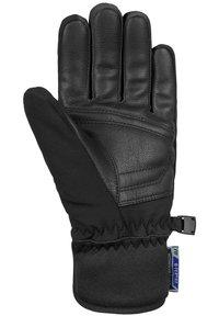 Reusch - Gloves - black / white - 2