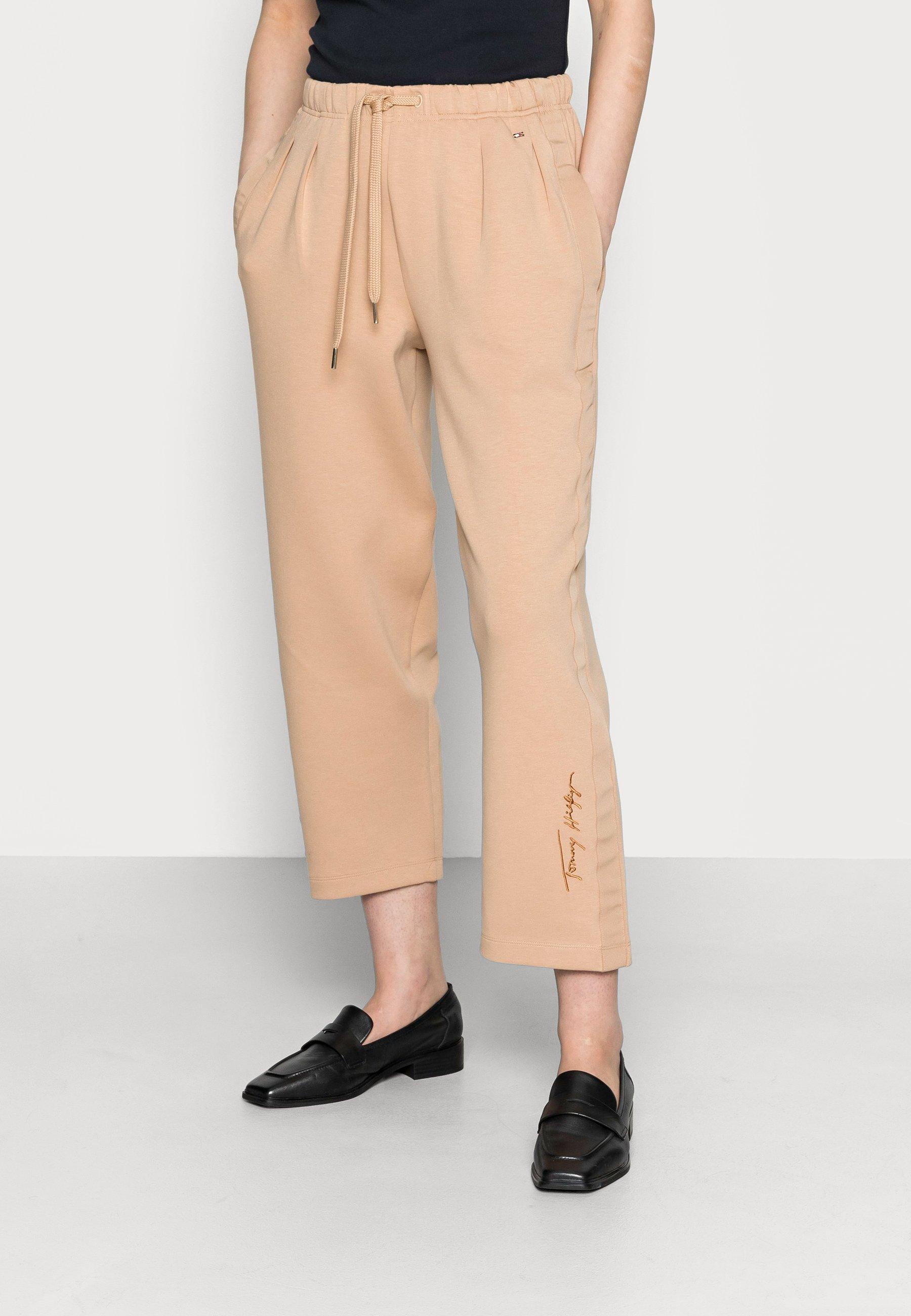 Femme RELAXED LONG PANT - Pantalon de survêtement