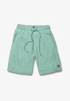 NOTRAMA SHORT - Shorts - blue
