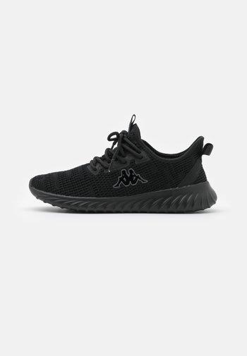 CAPILOT - Sports shoes - black