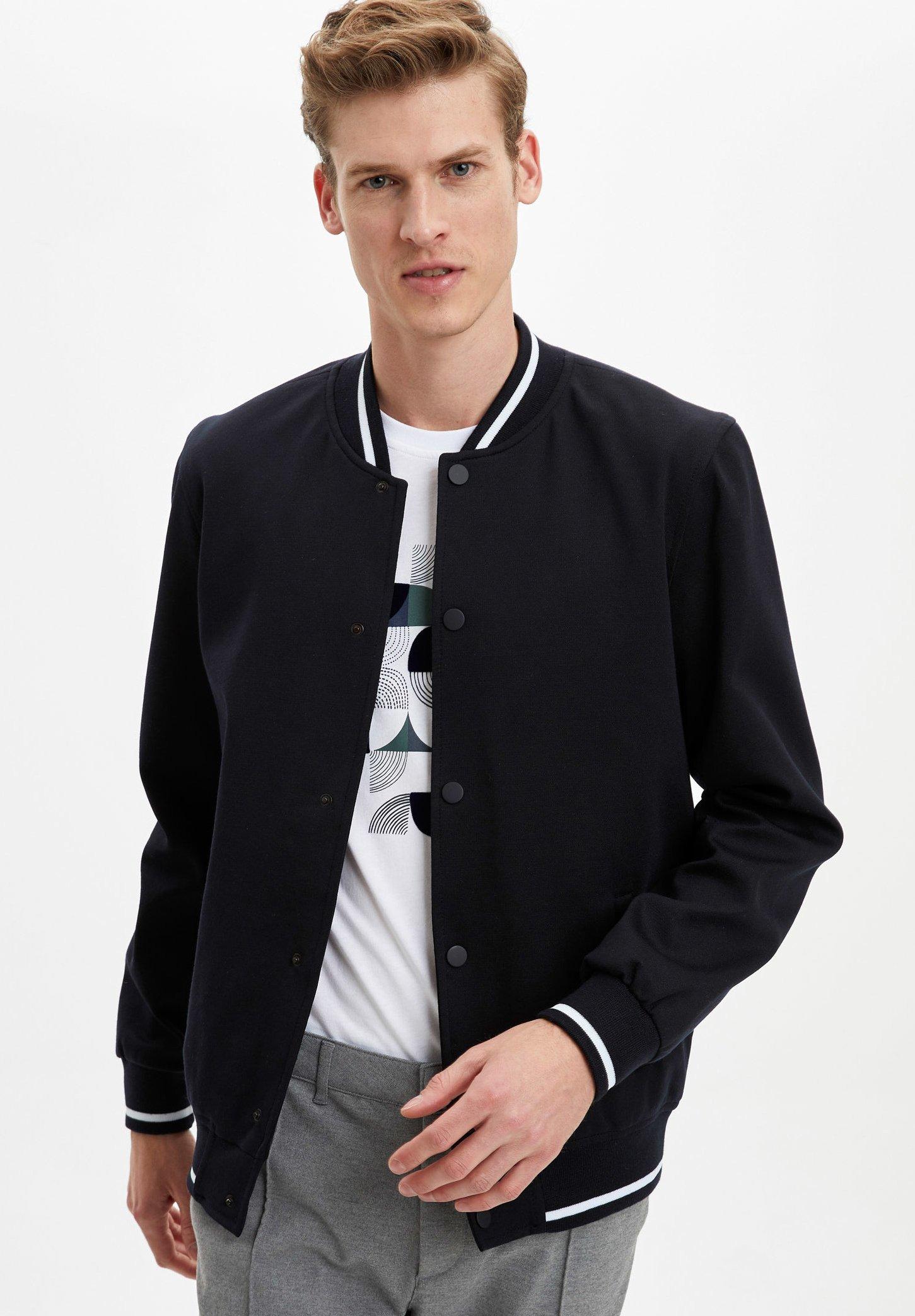 Blå Tunna jackor | Herr Storlek 96 | Köp sommarjackor online