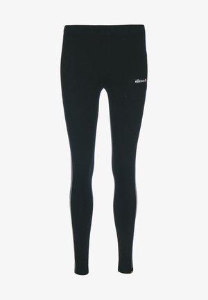 SANDRA - Legging - black