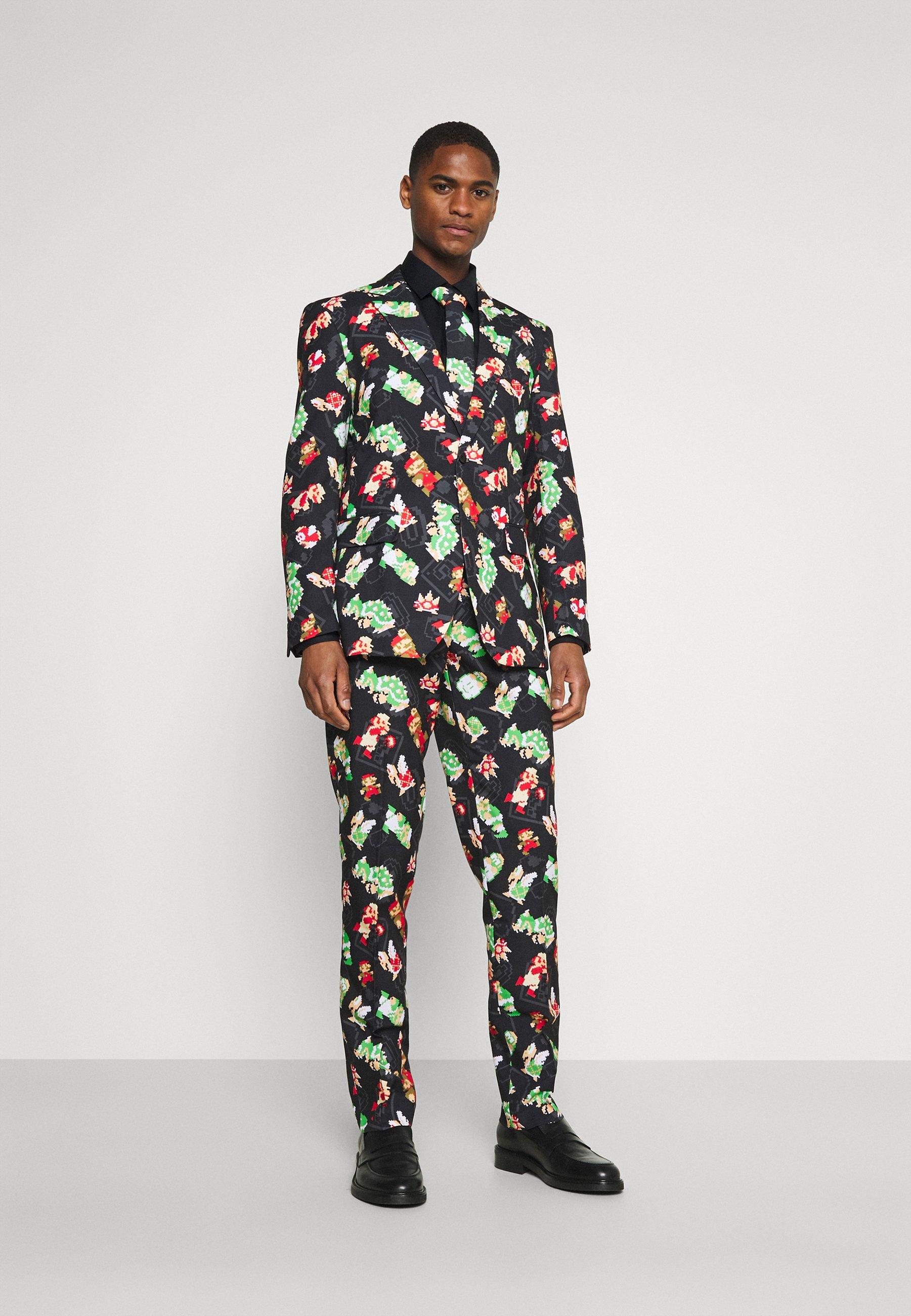 Men SUPER MARIO BROS - Suit