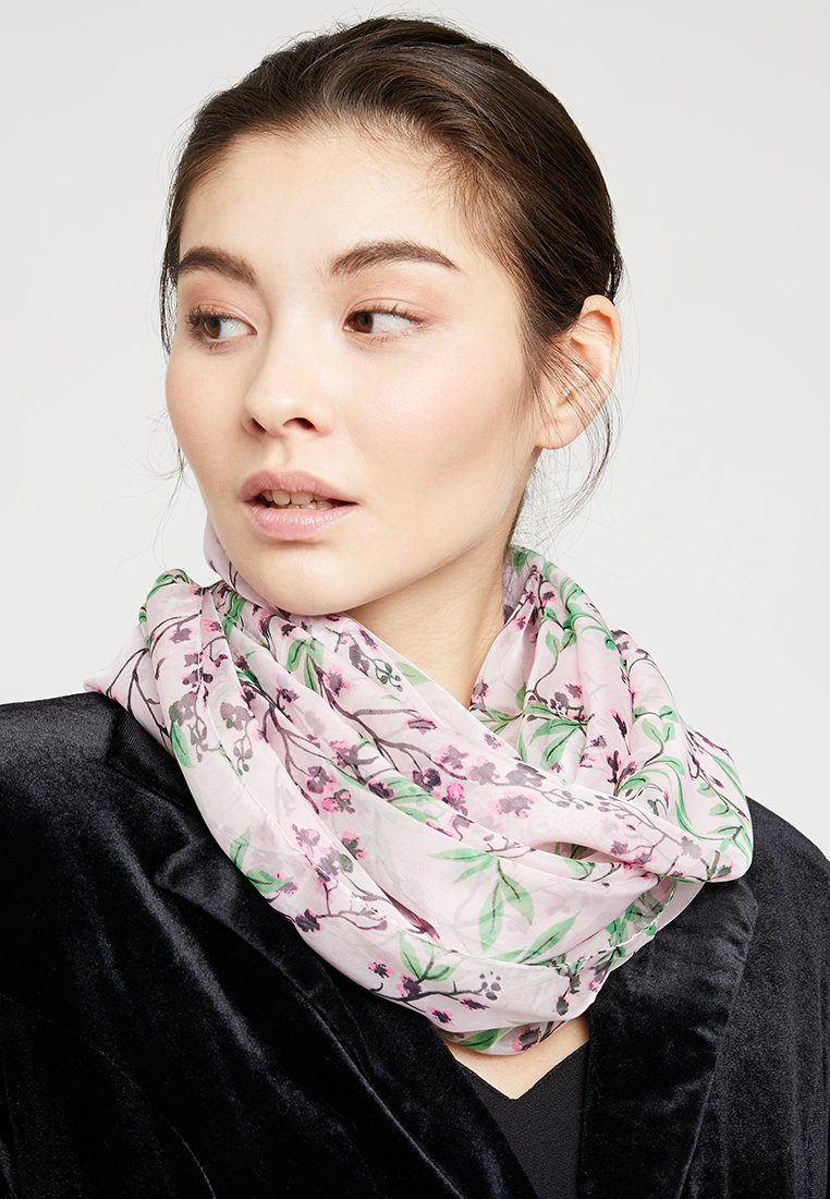 ONLY - ONLDIDDE TUBE SCARF - Snood - prism pink