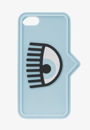 EYELIKE COVER IPHONE - Phone case - blue